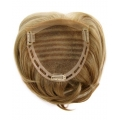 Top Piece Mono Wiglet 6 Human Hair