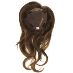 Mono Long TP Top Hair Piece